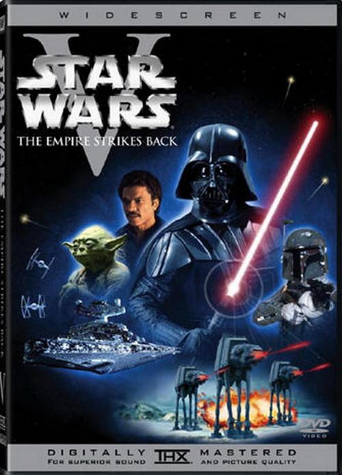 Звездные войны: Эпизод 5 - Империя Наносит Ответный Удар /  смотреть онлайн